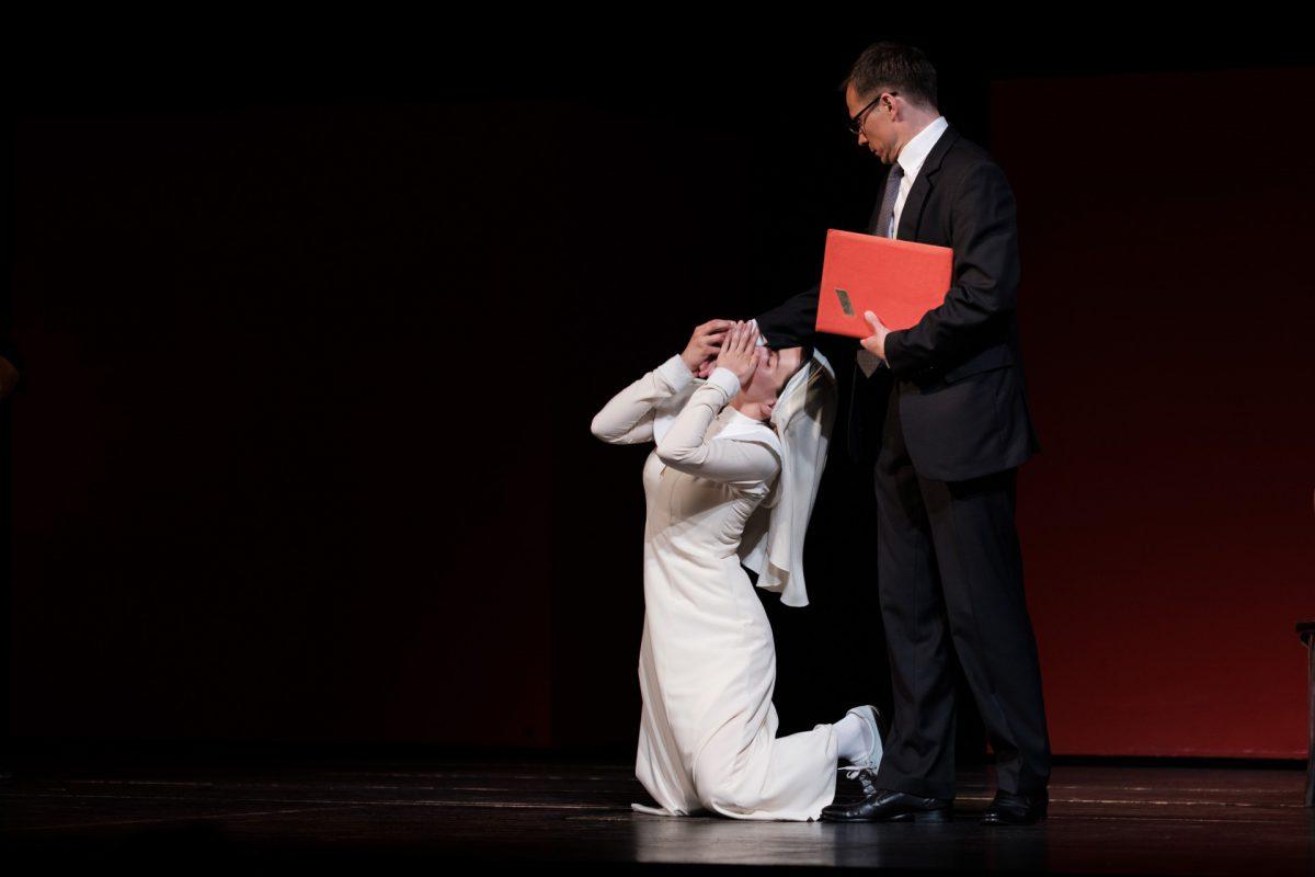 Miarka za miarkę_Cheek by Jowl i Teatr Puszkina w Moskwie_fot Dawid Linkowski_DSCF4922
