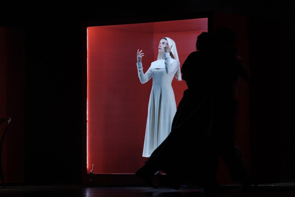 Miarka za miarkę_Cheek by Jowl i Teatr Puszkina w Moskwie_fot Dawid Linkowski_DSCF5085